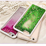 Colorful Sand 2in1 Phone Case for iPhone 6 Plus/6S Plus(Assorted color)
