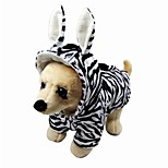 New Style Pet Clothes Cosplay Hoodies for Dogs