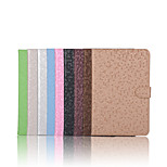 7.9 Inch Diamond Look Pattern High Quality PU Leather Case for iPad Mini 4(Assorted Colors)