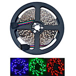 JIAWEN® 5M 300-3528 SMD RGB LED Strip Light (DC12V /5M)