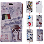 Flip Leather Magnetic Protective Case For Sony Xperia Z5(Assorted Colors)