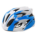 18 Vents Unisex Mountain / Road Bike Helmet