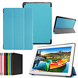 Dengpin PU Leather Tablet Protective Case Cover With Stand for Asus Zenpad 10 Z300 (Assorted Colors)