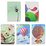 Painted Mini Rotary Tablet Protective Holster for Ipad Mini 4