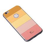 moda iphone 6 casos más adhesivo teléfono refrigeración grafeno anti-radiación de la llama a prueba de iPhone6 de manzana más