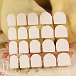 Nail Art Double Sided Adhesive Tape for Nail Tips