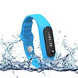 Touch Keys Remote Shutter, Sports Monitor - Black Smart Bluetooth