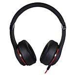 Wolf Bauwens N8 Mobile Computer Headset With Microphone Headset Wire Hole