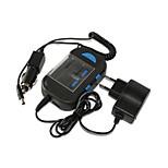usb universal charger for cellphones li-ion/Ni-MH batteries BM001