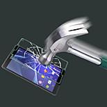 Premium Tempered Glass Screen Protective Film for sony Z3 mini