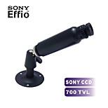 700TVL  COLOR Mini Camera 3.7mm Wide Angle Indoor CCTV Security Camera SIZE 75*18mm