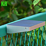 rey ro panel de luz de la calle 43led luz solar jardín al aire libre