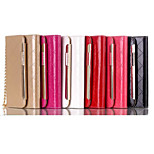 4.7 Inch Shoulder Bags Pattern Genuine Leather Wallet Leather Case for iPhone 6S(Assorted Colors)