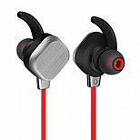 IP55 Sports Headset Bluetooth 4.1 Wireless Mini Earphone with Mic Multi-point Handsfree For Smartphone iPhone Samsung