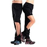 Clothin Women Detachable Pants Travelling Hiking Trouser Bottoms
