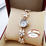 Personalized Gift Ladies Fashion Exquisite Rhinestone Watch