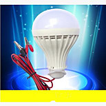 Yixiang Festoon9W 18x5730SMD 800LM 6000K Cool White Light LED Filament Lamp (AC 12V)