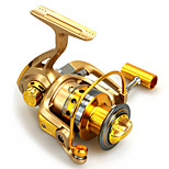 10BB Ball Bearing Left/Right Saltwater Freshwater Fishing Spinning Reel 5.5:1