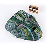 The Mask Loki Mask Cosplay Mask Masquerade For Halloween Party Carnival (1 Pc)