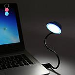 Schreibtischlampen - LED / Aufladbar - Neuheit - Metall