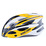 Basecamp Unisex Bike helmet 28 Vents Cycling Cycling / Mountain Cycling PC / EPS