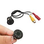 RenEPai® 170°HD Waterproof Night Vision Car Rear View Camera for 420 TV Lines NTSC / PAL