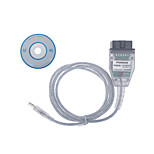 Piwis Cable for Porsche Piwis Diagnostic Cable