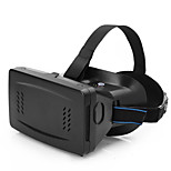 Google Cardboard Virtual Reality VR Mobile Phone 3D Glasses 3D Movies Games With Resin Lens for 3.5 to 5.5