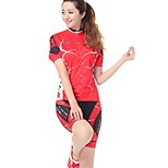 2015 Summer Mountain Bike Breathable Anti-sweat Short Sleeve Racing Cycling Jersey Set S-XXXL