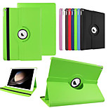 Dengpin PU Leather 360 Degree Rotating Flip Stand Tablet Cover Case for 2015 Ipad pro 12.9''Inch(Assorted Colors)