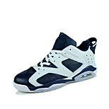 Men's Basketball Shoes Black / Blue / White