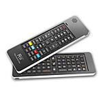 Rii i13 K13 2.4G Mini Wireless Keyboard Air Fly Mouse