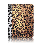 7.9 Inch Leopard Print Pattern High Quality PU Leather Case for iPad Mini 4(Assorted Colors)