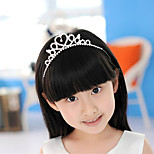 Halloween / Christmas / Children's Day / New Year Kid Princess series Costumes Holiday Jewelry Headwear