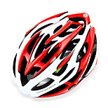 Basecamp Unisex Mountain Bike helmet 28 Vents Cycling Cycling / Mountain Cycling EPS / PVC