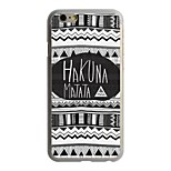 Geometric Patterns Pattern PC Hard Case for iPhone 6/6S