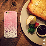 Sexy Leopard Prints Pattern High Quality PU Leather and TPU Back Case for iPhone 6/iphone 6S(Assorted Colors)