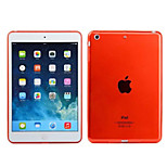 Premium Slim Soft Gel TPU Cover Case for Apple iPad Air/ipad 5(Assorted Colors)
