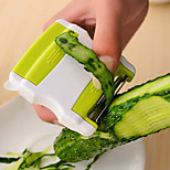 Multifunctional Brush Melon Peeling Knife