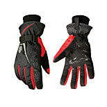 Protective Gears Waterproof and WinterproofGloves for men Motorcycle Winter  Sports Outdoor Fitness Silicon Plam-Scoyco