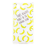 Bnanana Stand Pattern TPU Material Soft Cover for Sony Xperia Z3 Compact