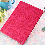 Mei pattern PU Leather Case with Stand Full Body Case  for iPad mini 3/2/1(Assorted Colors)