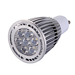 GU10 9 W 7 x 3030 SMD 850 LM Warm White / Cool White LED High Bright Spot Lights AC 85-265 V