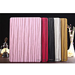 Lasherweave PU Leather Case with Stand Full Body Case  for iPad mini 3/2/1(Assorted Colors)