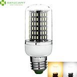 E27 B22 E14 15W 138 x 4014SMD 1200LM Cool White Light LED Refrigerator Candle Light Bed Corn Bulb(220-240V)