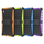 HHMM 2in1 Plastic and TPU Accessory Bracket Cover Case For Sony Xperia  Z5 e6603,e6633,e6653,e6683 (Assorted Colors)
