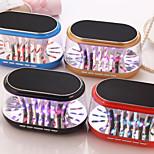 Wireless Bluetooth Speaker Supports Memory Card & USB Flash Drives Portable Stereo Mini Speaker for iphone 6S Samsung