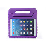 Gel Hard Silicone ShockProof Case Cover Portable for iPad Air 2(Assorted Color)