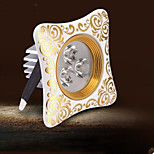 1 pcs Meizhichen 9005 3 W 3 Integrate LED 100 LM Warm White / Cool White Decorative AC 85-265 V