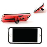 PC Transformers Fashion  Drop Resistance Mobile phone Case for iPhone 6S/6 Assorted Color